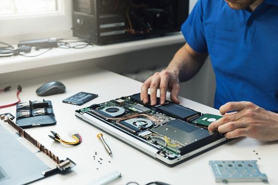 Réparation ordinateur Genas