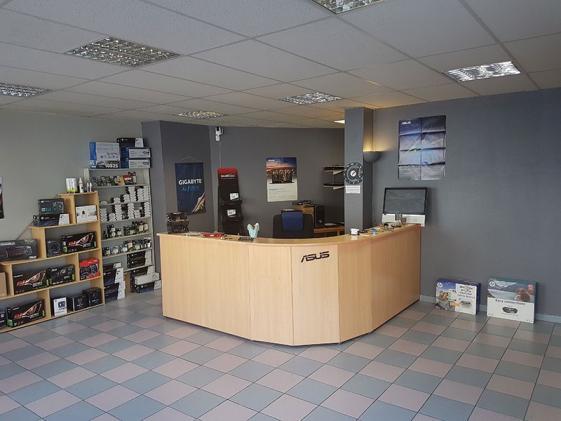 Boutique informatique Genas